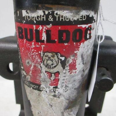 Lot 16 - Bulldog Jack
