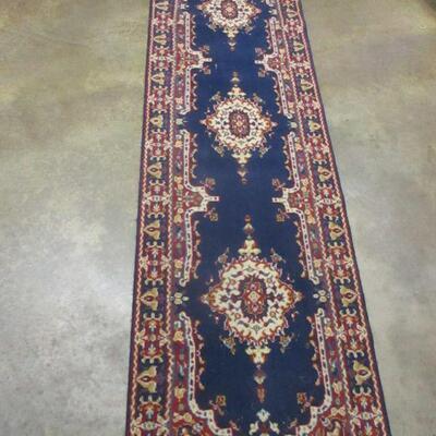Lot 22 - Carpet Runner