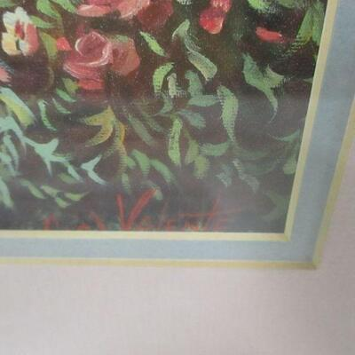 Lot 24 - Wall Hanging Pictures