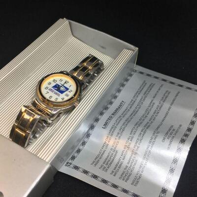 USPS Wrist Watch