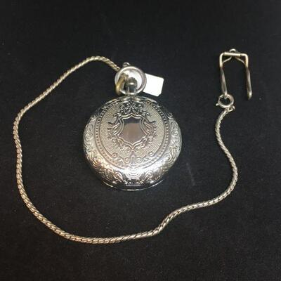 James Michael Pocket Watch