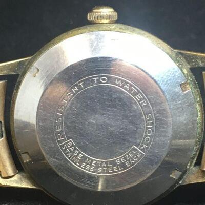 1776-1976 Moose Wrist Watch