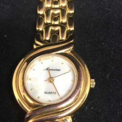 Marissma Wrist Watch