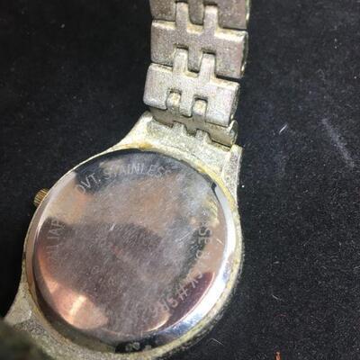 Men's Wrist Watch 1