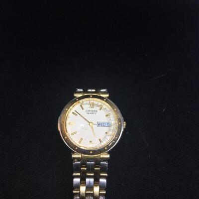 Citizen Wrist Watch