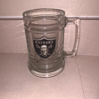 Oakland Raiders mug