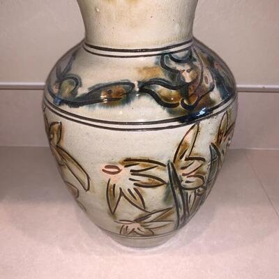 Nice table vase