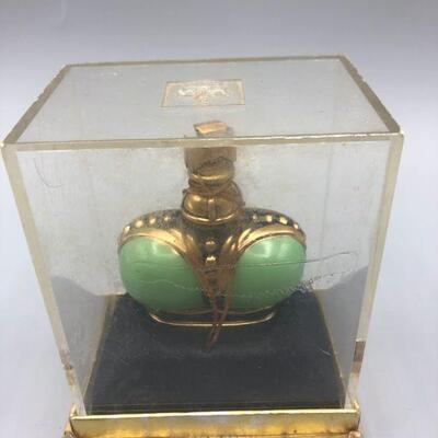 Vintage Prince Matchabelli Wind Song Perfume Mini NIB 1/4oz YD#011-1120-00085