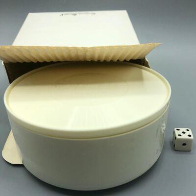 Germaine Monteil Royal Secret Bath Powder 9oz Opened Box