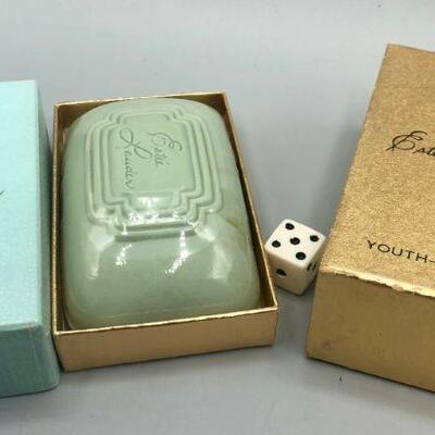 Vintage Estee Lauder Youth Dew Soap