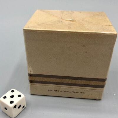 NEW Gucci Parfum 1 Miniature 1/5oz Sealed Box
