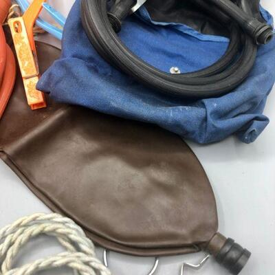 Vintage Reusable Personal Hot Water Bags