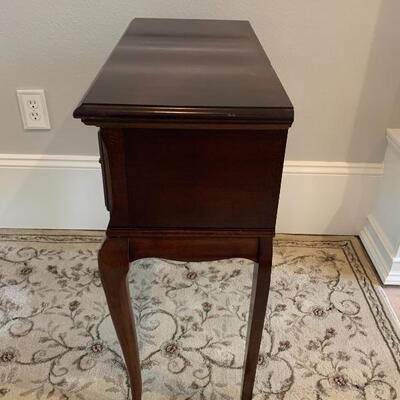 Foyer or Occasional Table