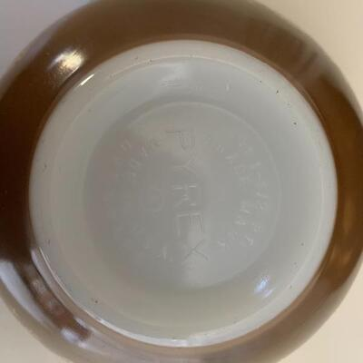 Small Pyrex Bowl