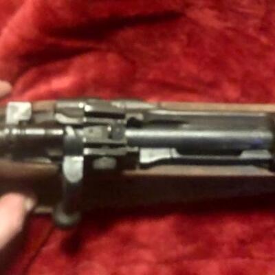 Smith Corona 1903-A4 30-06 rifle WW2 Era
