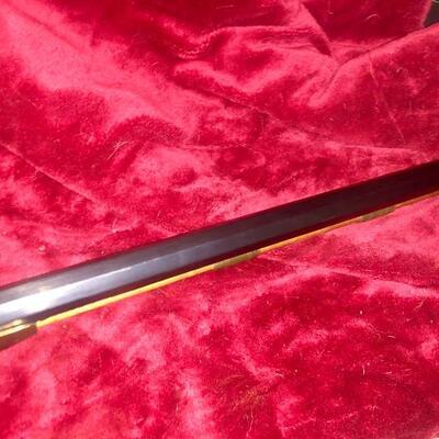 Thompson center Hawken flintlock 45 caliber rifle