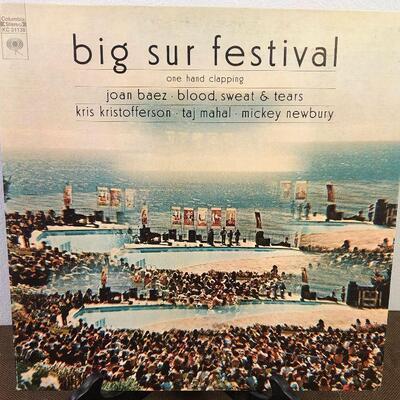 #5 big sur festival  KC-31138