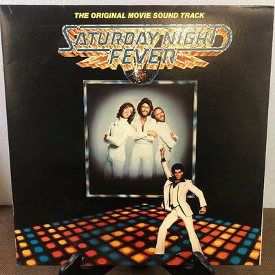 #7 Saturday Night Fever RS-2-4001