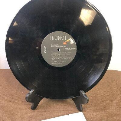 #13 Mick Fleetwood's   ZOO I'm not Me AFL-4652