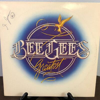 #15 BEE GEES Greatest Double Album RS-2-4200