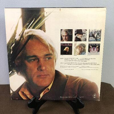 #16 Charlie Rich Greatest Hits  PE 34240