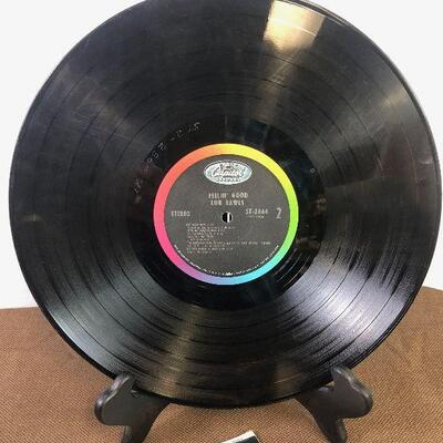 #18 Lou Rawls Feelin' Good  ST 2864
