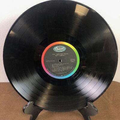#19 Glen Campbell / That Christmas Feeling ST 2978