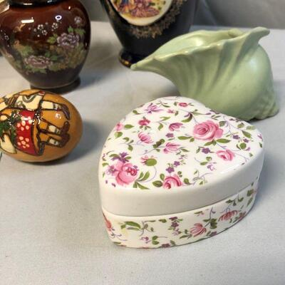 Mixed Lot of Home Décor Items