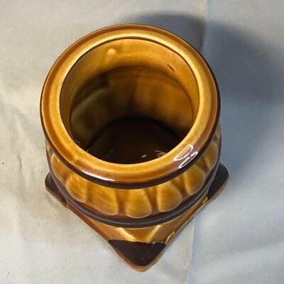 Vintage Ceramic Home Décor