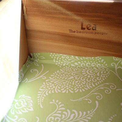 Three Drawer Dresser by Lea