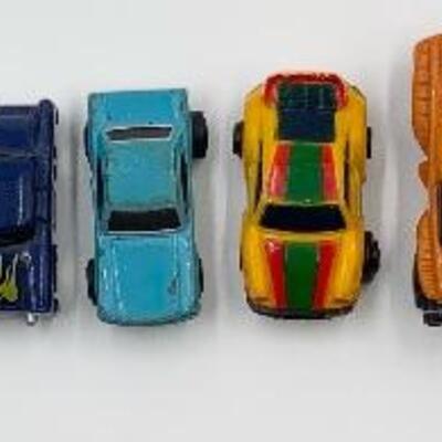 MICRO MACHINES CARS 10 CARS