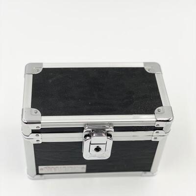 VAULTZ BLACK BOX