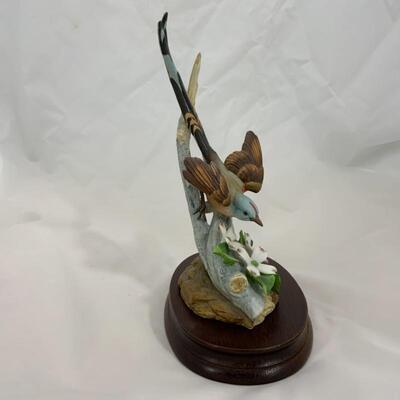 .3. Vintage   Scissor-Tailed Flycatcher by Sadek
