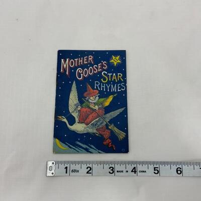 .6. Mother Goose's Star Rhymes   Star Soap