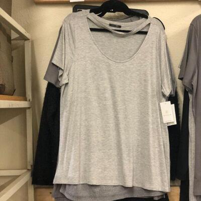 Lot 24 NWT 2X Boutique Clothing + Size 15 Jeans - 6 Pcs.
