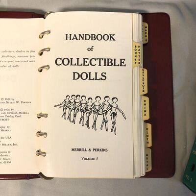 2 Handbook of Collectible Dolls