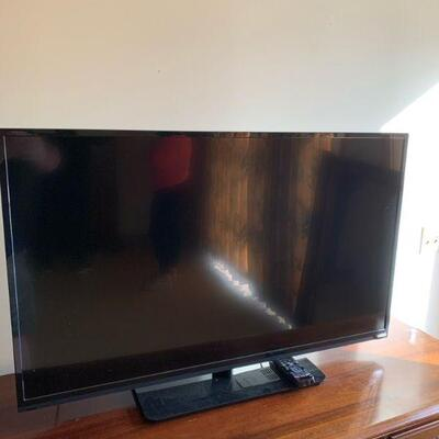 Vizio flat screen TV 42