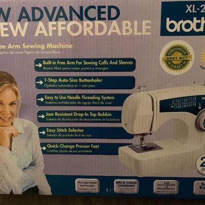 NEW Sewing Machine, box never opened