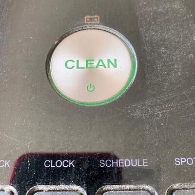 LOT#5LR: Like New iRobot Roomba 800