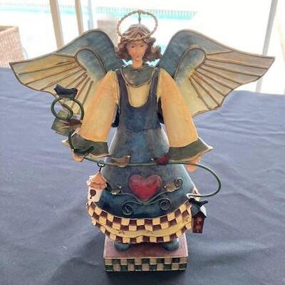 LOT#8LR: Angel Lot