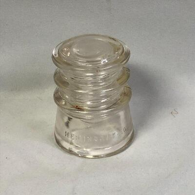 Lot 13 - 1946 Hemingray 10 Glass Insulator