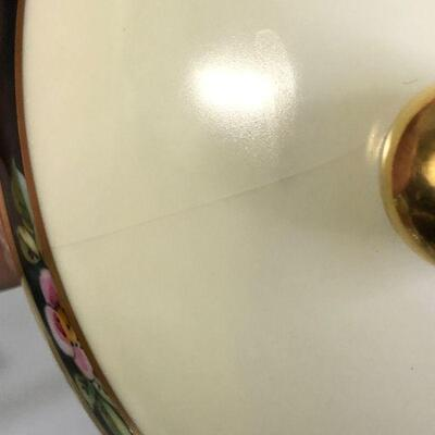 Lot 14 - Antique Hand Painted Pickard China Bowl