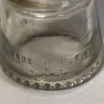 Lot 17 - 1944 Hemingray 9 Glass Insulator