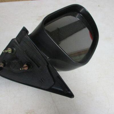 Lot 34 - 2007 Driver Side Mirror - Dodge Dakota