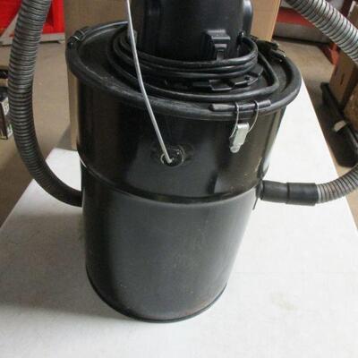 Lot 36 - Love-Less Cheetah II Ash Vacuum MU305