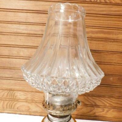 Decorative Oil Lamp 13