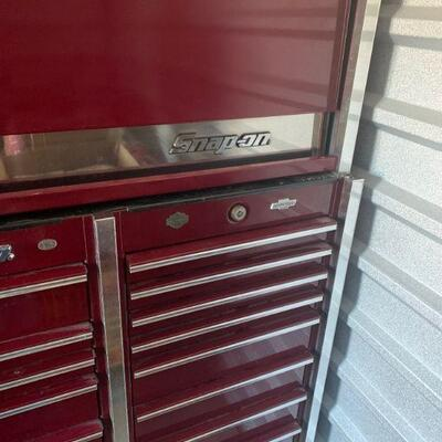 Snap-On Roller tool chest  KRL 1003 72