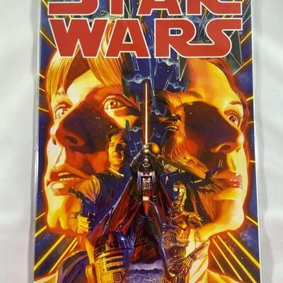 Dark Horse - Star Wars - #1