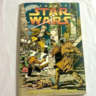 Dark Horse - Star Wars - Graphic Novel