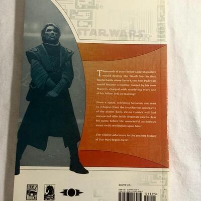 Dark Horse - Star Wars - Graphic Novel Set